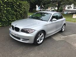 Bmw 120 D Se Coupe . Full Mot .new Front Discs & pads & Shocks ...