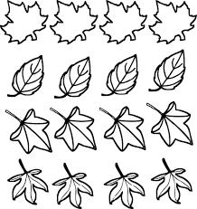 Coloriage Feuilles D Automne Imprimer Sur Coloriages Info