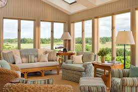 Sunroom Designs Northern Ireland Furniture Lovely Shine Sunroom Decorating Ideas For Home