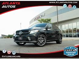2018 model full duty paid. Used 2018 Mercedes Benz Gle Gle 43 Amga Coupe 4matica For Sale 58 999 Atlanta Autos Stock 104674