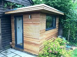 prefab shed office. Prefab Office Shed Pod Glamorous Impressive Decor Garden Pods Outdoor