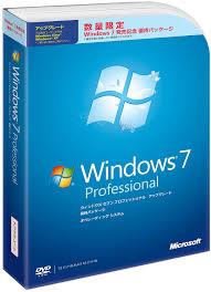「2009年 「Windows 7」が日本にて発売開始。」の画像検索結果