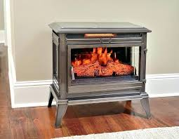 infrared electric fireplace inserts duraflame 20 inch infrared electric fireplace insert log set