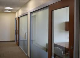 glass doors for office. sliding office door doors partition glass . for