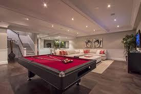 billiard room lighting. Image Of: Red Contemporary Pool Table Light Billiard Room Lighting