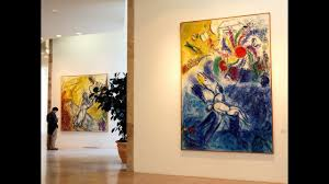 places to see in nice france musee national marc chagall