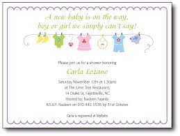 baby shower invite messages ba shower wording for gifts simple ideas ba shower invite wording
