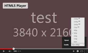 youtube video image size how to get the 2160p 4k youtube quality option for your video h3xed