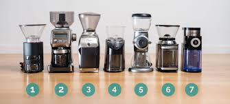 Coffee automatic burr mill grinder is the cheapest model in our ratings, and it shows. The Best Coffee Grinders Of 2021 Reviews By Your Best Digs