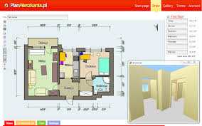 ... floor plan design tool  simple house creator with chic house plan maker  contemporary ideas ...