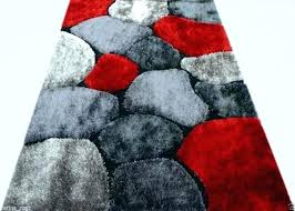 black and red rugs modern black and red rugs red and gray area rugs red grey