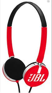 jbl headphones red. jbl t26c on-ear headphone-red jbl headphones red t