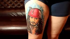 коллекция тату пираты карибского моря пользователя виктор с в