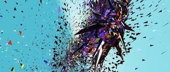 Picassos With Pixels: 12 Groundbreaking <b>Pieces</b> of <b>Digital Art</b>