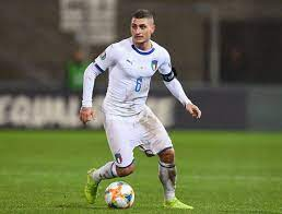 Star Spotlight: Marco Verratti is the midfield anchor who will be key to  PSG's trophy hunt - International Champions Cup