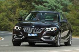 BMW Convertible bmw series 2 coupe : 2 Series Gran Coupe to be BMW's next four-door coupe ...