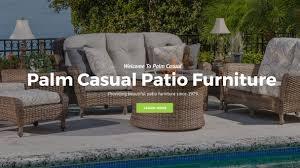 wicker cast aluminium fabrics pvc pipe furniture charleston intended for homecrest patio furniture