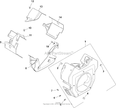 Blower housing baffles 6 24 331 snapper wiring harness additionally
