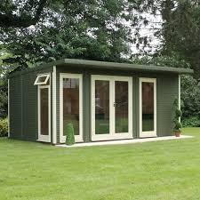 insulated garden room outdoor music studio ideas garden office build garden office kit