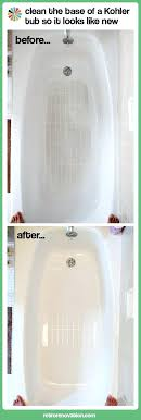 how to clean a porcelain tub one of our most popular cleaning stories how to clean how to clean a porcelain tub