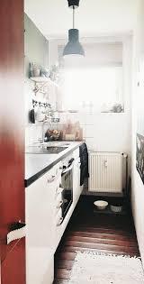Schmale Küche Bilder Ideen Couch