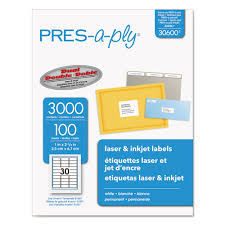 avery 1 x 2 5 8 template avery address labels laser inkjet 1x2 5 8 white 3000 bx