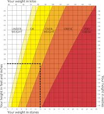 Ideal Waist Measurement Chart Measuring Up Choose To Live Better