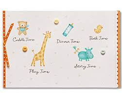 Baby Congratulations Card Amazon Com American Greetings Good Times New Baby
