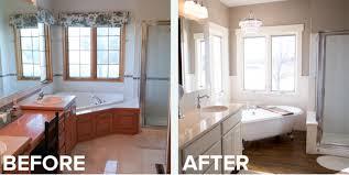 bathroom cabinet remodel. Bathroom Renovation - Tommy Art Before After.png Cabinet Remodel F