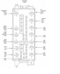 fuse box diagram electrical problem 6 cyl two wheel drive caravan fuse box getting hot Caravan Fuse Box #47