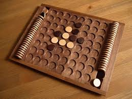 Wooden Board Games To Make Japanese Board Game Similar To The Reversi wonderful Wooden Games 27