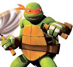 ninja turtles michelangelo. Brilliant Ninja Michelangelo To Ninja Turtles A