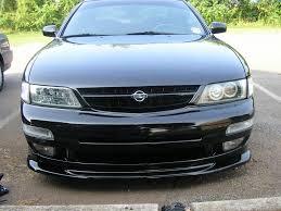 1997 Nissan Maxima Brake Lights Stay On 1995 1999 4thgen Nissan Maxima Bulb Chart