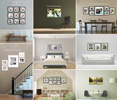 picture frames on wall. Images Of Hanging Frames On Walls Home Decoration Ideas With Picture Wall Pictures Prints Canvas S