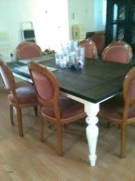 refinish dining room table refinish table top refinished dining room sets the table top before dining refinish dining room table
