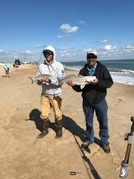 Hatteras Island Fishing Reports October 26 2017