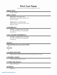 Resume Builder Scouting Report Basketball Template New Easy Resume Builder New 22