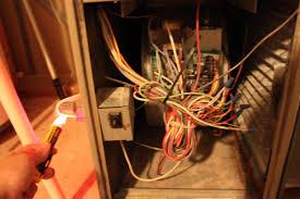 hvac ac unit won t turn on both inside blower fan and outside enter image description here