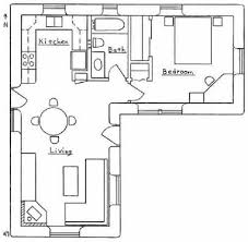 house floor plans under 1000 sq ft elegant 1000 square foot house plans bibserver of house