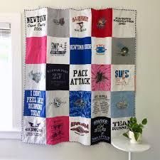 a running t-shirt quilt – Salty Oat & T-shirt Quilt by Salty Oat Adamdwight.com