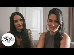 former wwe divas chions the bella