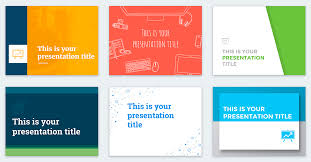 Presentaciones Ppt Gratis Creative Google Slides Themes And Powerpoint Templates For