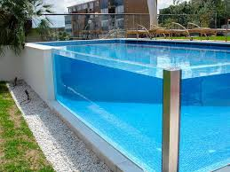 swimming pool trends