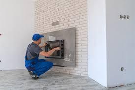 Monessen Universal Ventless Firebox  36Ventless Fireplaces