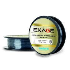 <b>Леска Shimano Exage</b> line <b>150 м</b> - Рыболовные товары / <b>Леска</b> ...