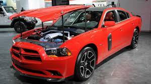 2012 Dodge Charger Redline (2012 Detroit Auto Show) - YouTube