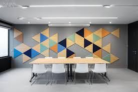 office wall design. 4 Tech And Finance Companies Rock Out At The Office (Tech Design) Wall Design Pinterest