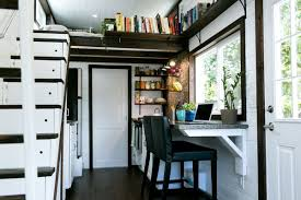 Small Picture A Bellingham tiny house builder combines style and storage