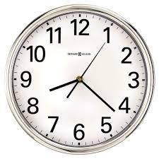 wall clocks for office. Hamilton Wall Clock By Howard Miller Office Clocks For