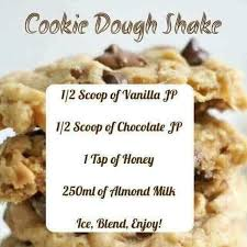 """Elizabeth Graney on Twitter: """"Recipe Time - who doesn't love a bit of  cookie dough! Smoothie time. #recipe #weightloss #foodie #lunchtimetreat  #mealinaglass #nutrition #breakfastideas #breakfast #healthyweight  #healthyhabits… https://t.co/Q6Hf96B46J"""""""